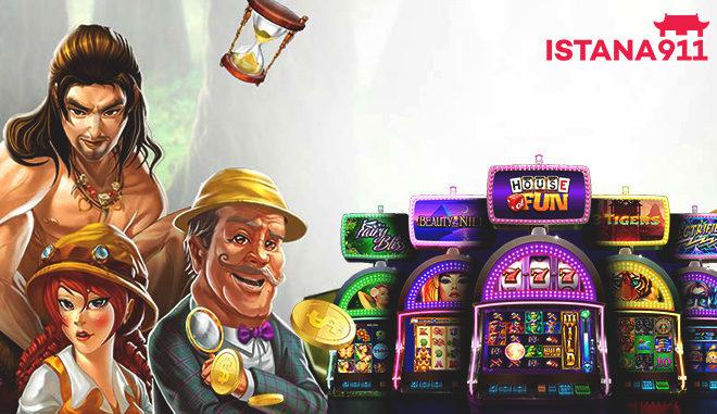 Hasil Permainan Judi Dadu Online yang Luar Biasa